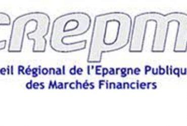 Concours de création de logo pour l'Autorité des Marchés Financiers de l'UMOA du CREPMF