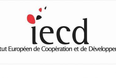L'IECD recrute pour ce poste (22 Octobre 2021)