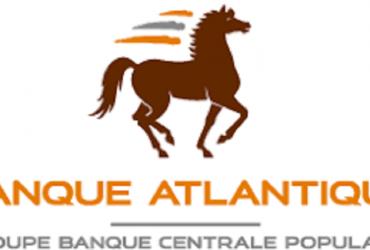 La Banque Atlantique recrute pour ces 4 postes (16 Septembre 2021)