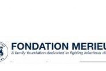 La Fondation Mérieux recrute pour ce poste (20 Octobre 2021)