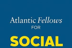 Programme Atlantic Fellows for Social and Economic Equity pour les leaders du changement social pour étudier à la London School of Economics and Political Science